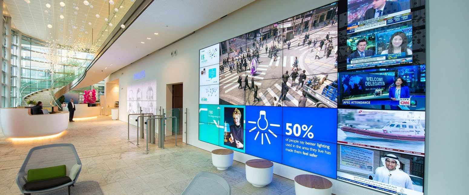 digital-signage-videowall