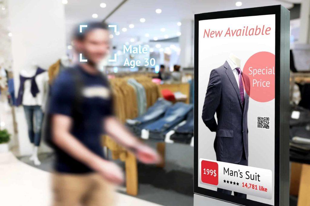 pantallas digital signage