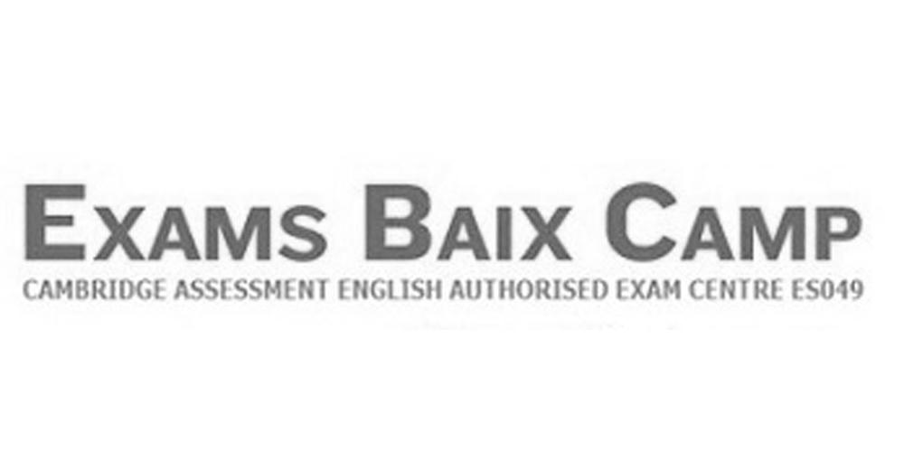 Exams Baix Camp