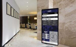 pantalla LED de tu negocio