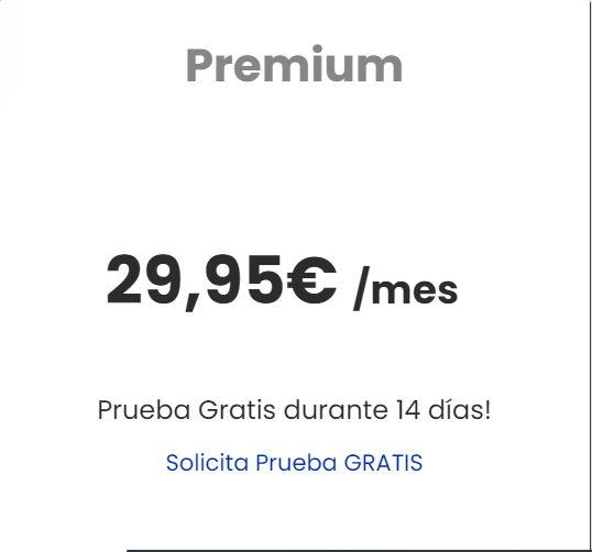 recubik premium subscripcion