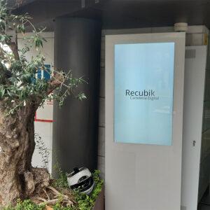 Hotel-madanis-cartelería-digital