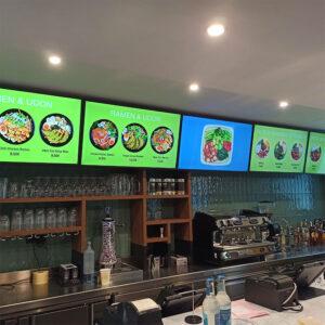 restaurante-Heymei-carteleria digital