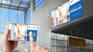 La conectividad de red es esencial para cualquier implementación de señalización digital