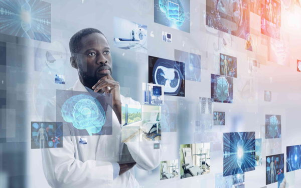 El impacto de la inteligencia artificial en la señalización digital