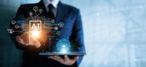 inteligencia artificial en la señalización digital