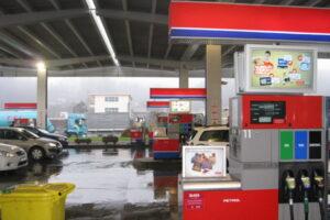 La señalización digital para gasolineras le convierte en anunciante