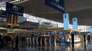 Aeropuerto de Tokio Haneda