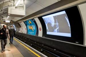 La señalización digital potencia el transporte