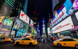 Señalización digital para entretenimiento y noticias
